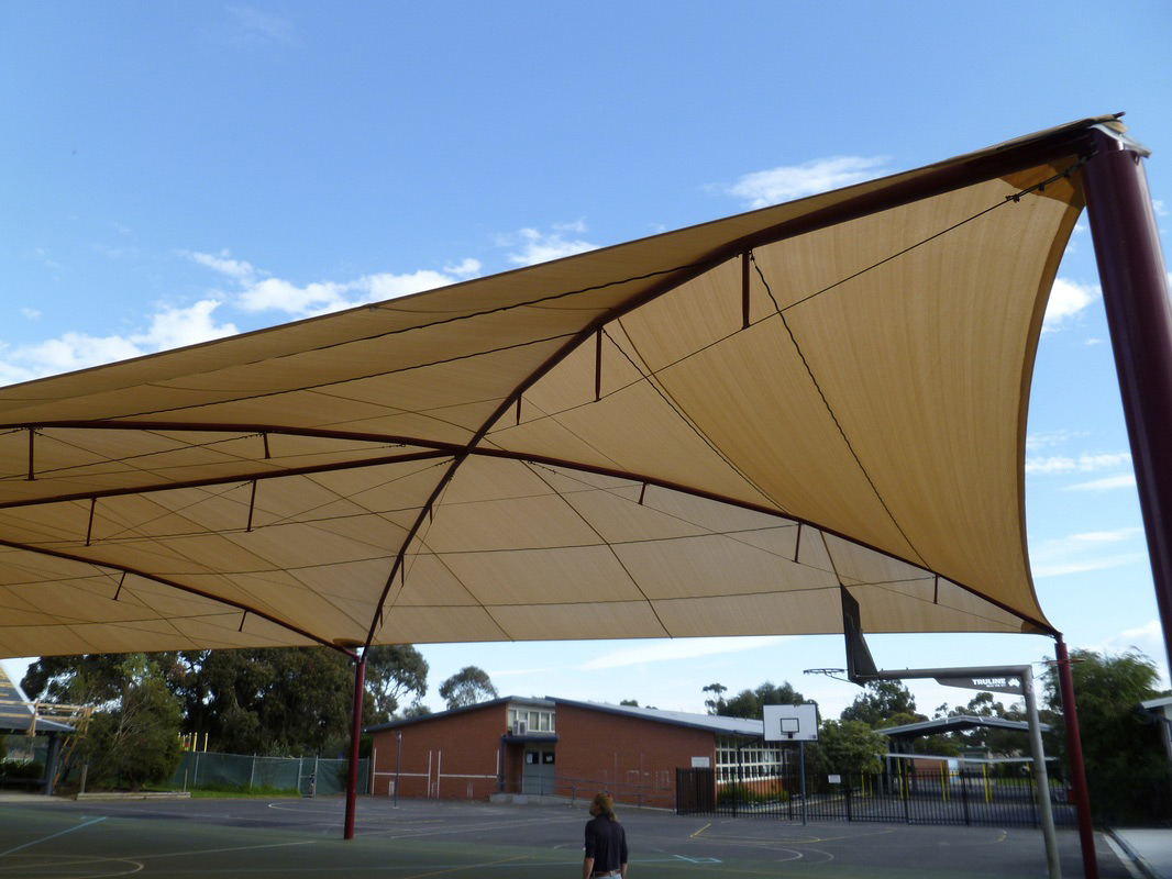 Photo Gallery Peninsula Shade Sails